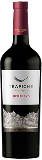 Trapiche Red Blend Oak Cask 2014 750ml